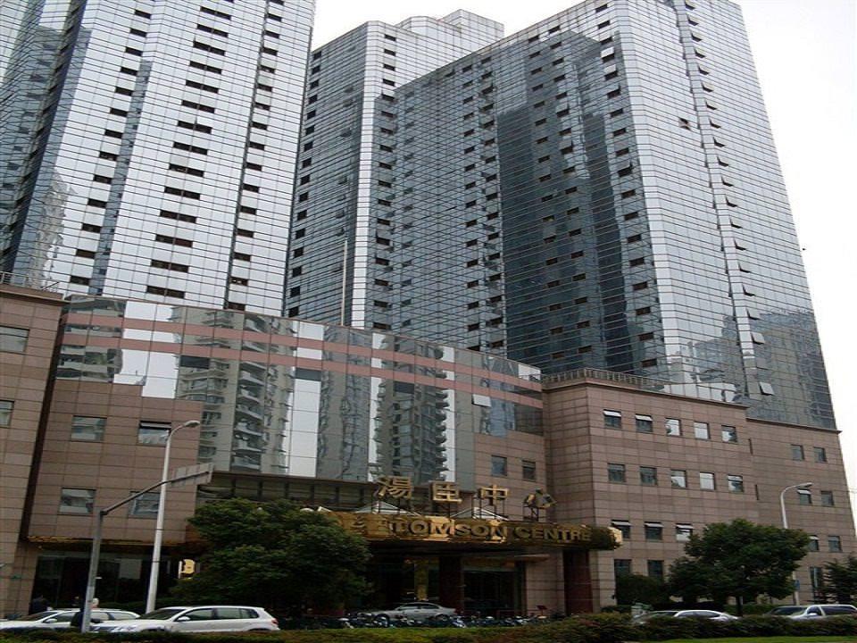 1-上海汤臣中心