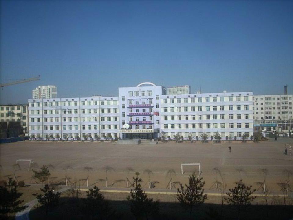 吉林延吉市公园小学