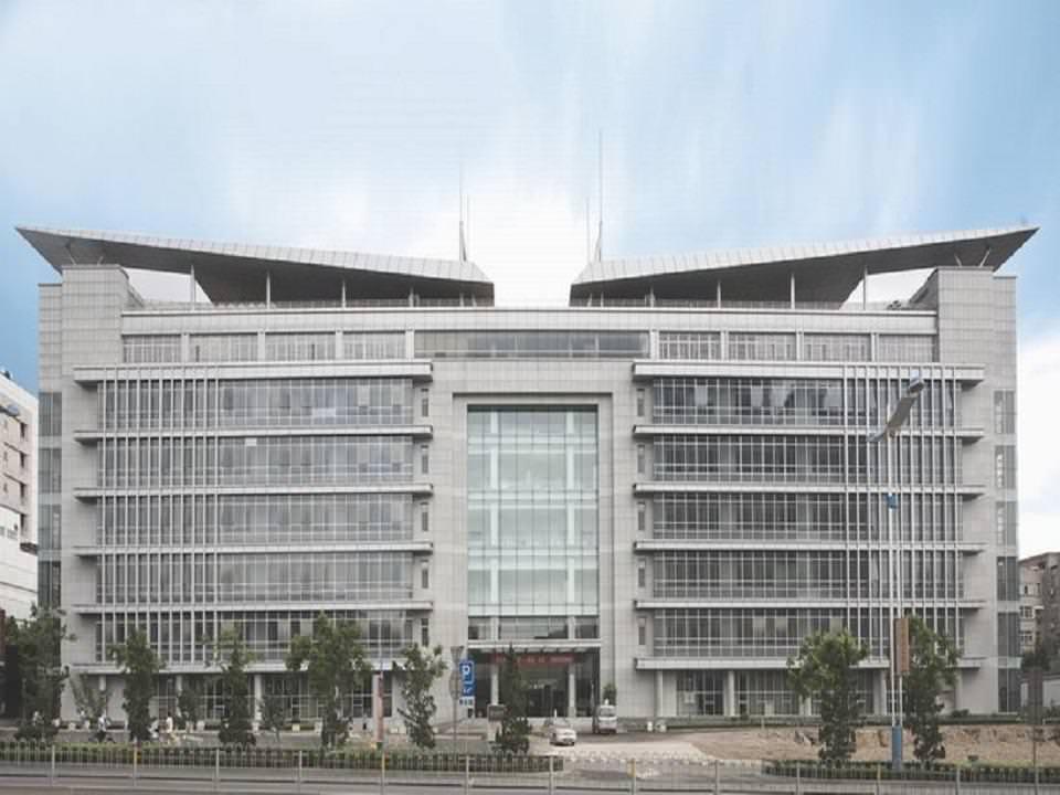 山东省疾控中心