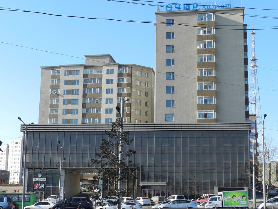 蒙古国OCHIR KHOTKHON