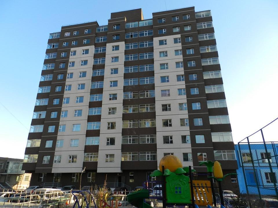 蒙古领先项目集团公寓