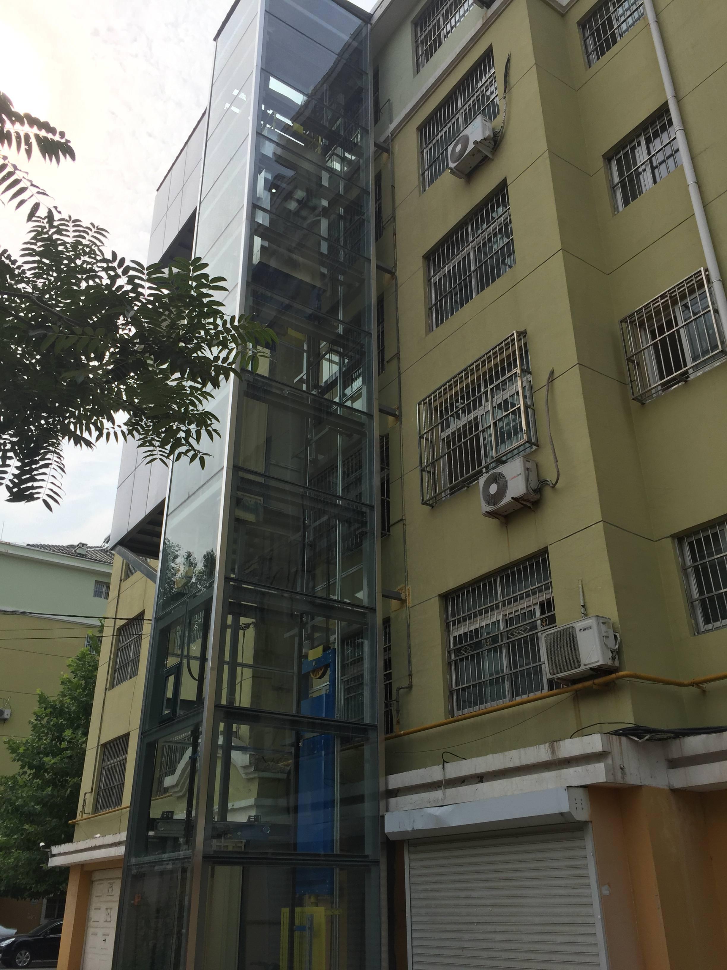 宁津东方花园7号楼