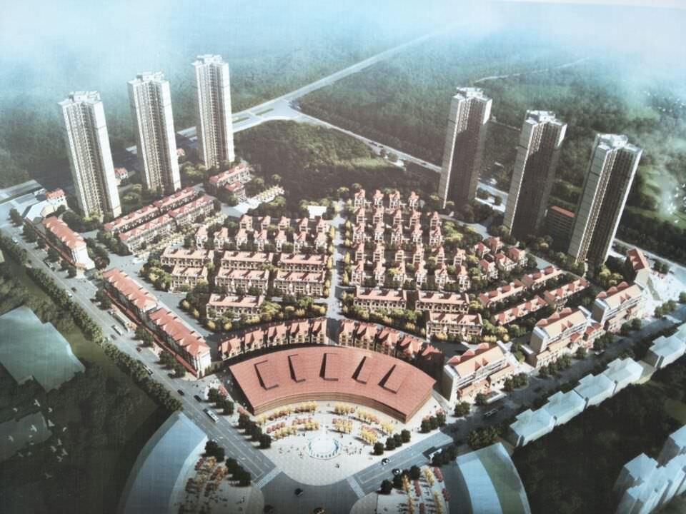 贵州多彩万象城---高志坤