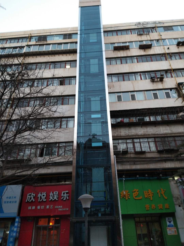 31-新疆阿克苏沙雅金桥8号楼