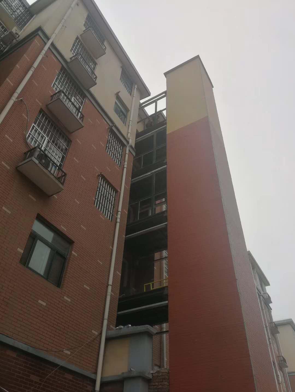 43-河南滑县正德豪城加装项目
