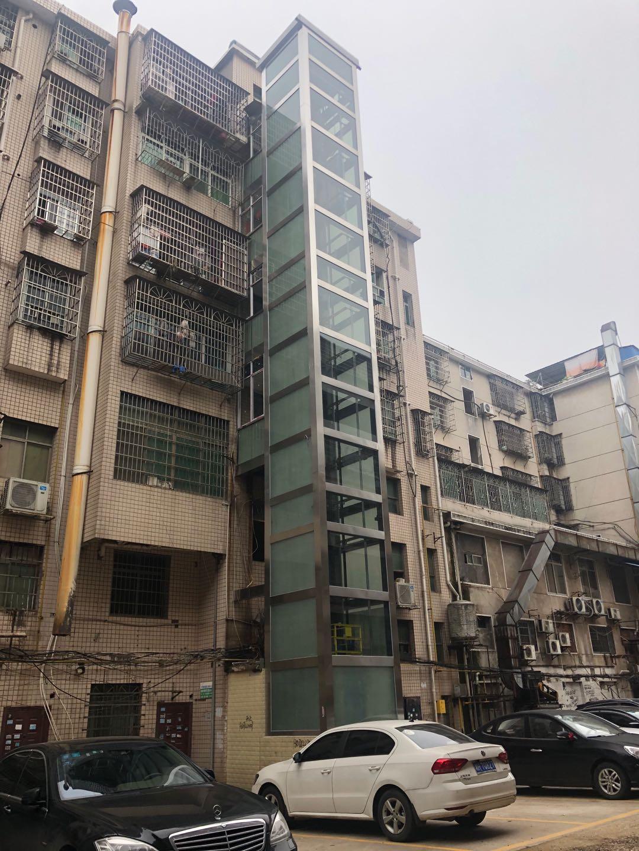 51-湖南省沅江琼湖西路86号-2号项目