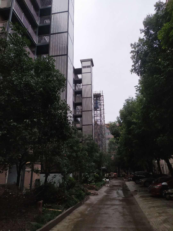 57-重庆市开州区稷祥苑项目