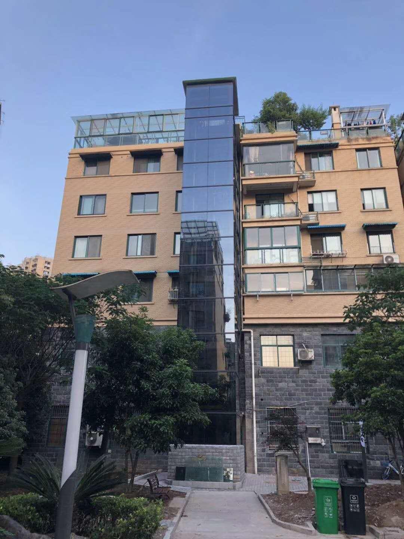 58-浙江省浙江丽水江滨小区17幢项目