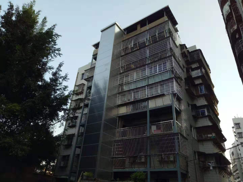 66-福建省漳州市广华新村项目