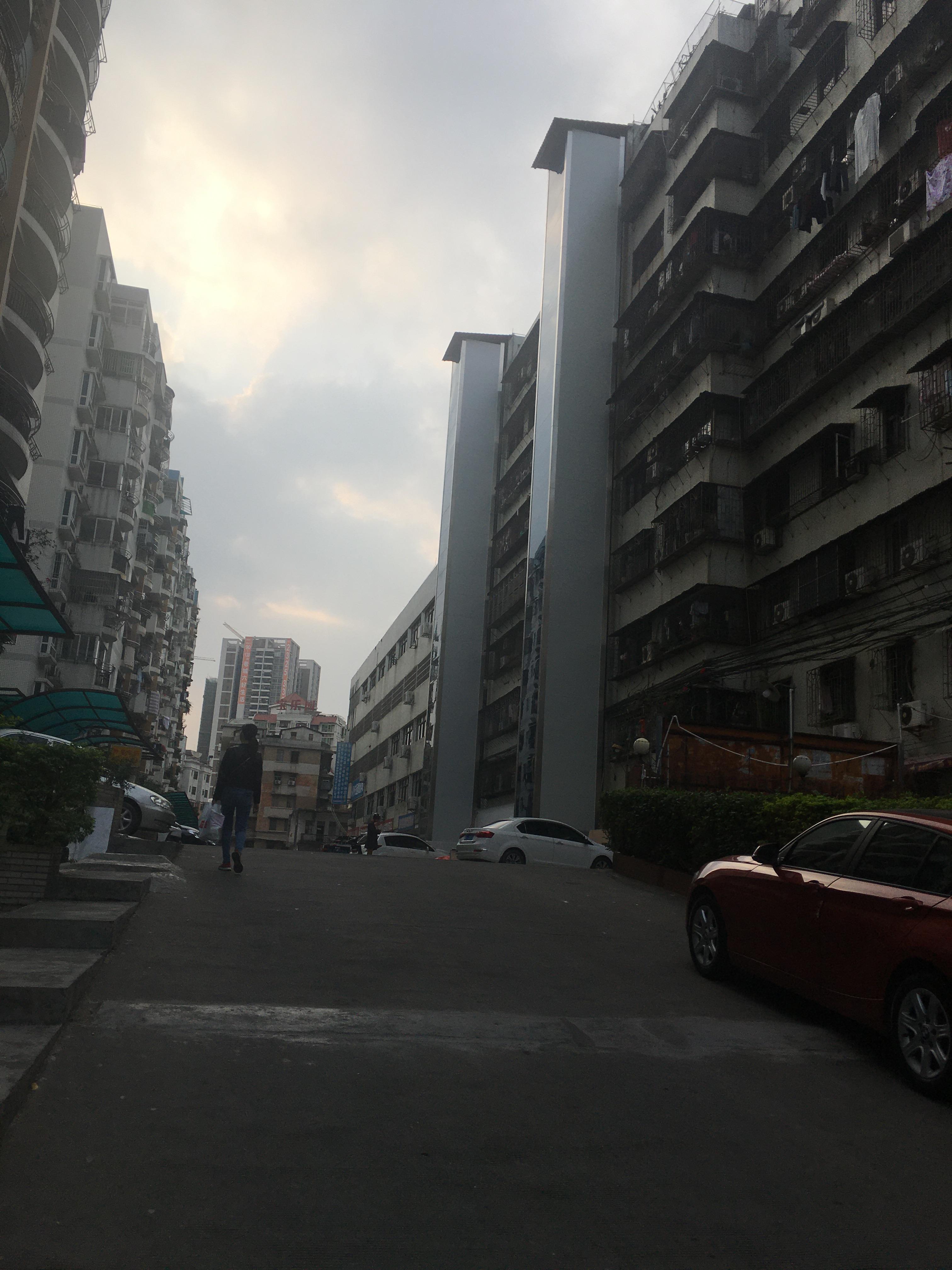76-广东省惠州市汽运小区10栋一和二单元项目