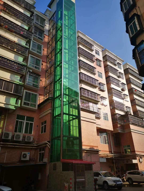 77-广东省梅州市林雁花园A1幢A座项目