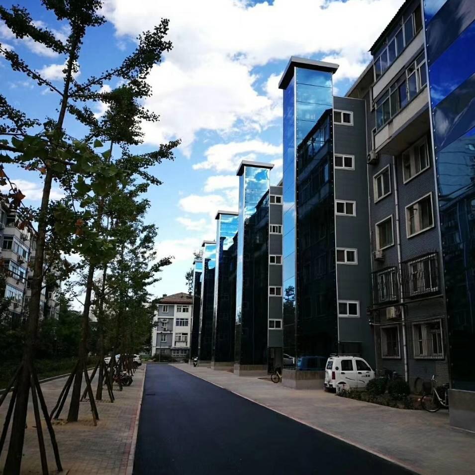1-北京航空航天大学项目
