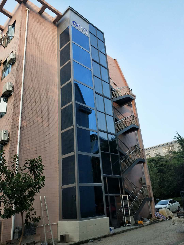 中铁上海工程局集团有限公司济南分公司办公楼项目 2